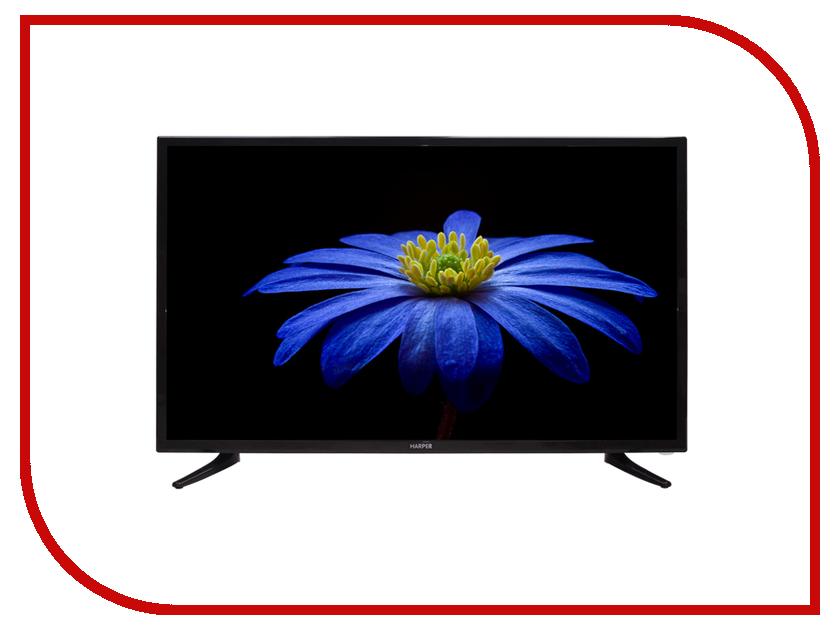 Телевизор Harper 32R660TS цена