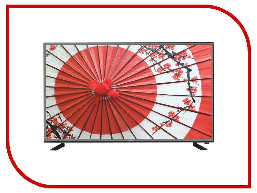 Телевизор AKAI LES-42X84WF цена