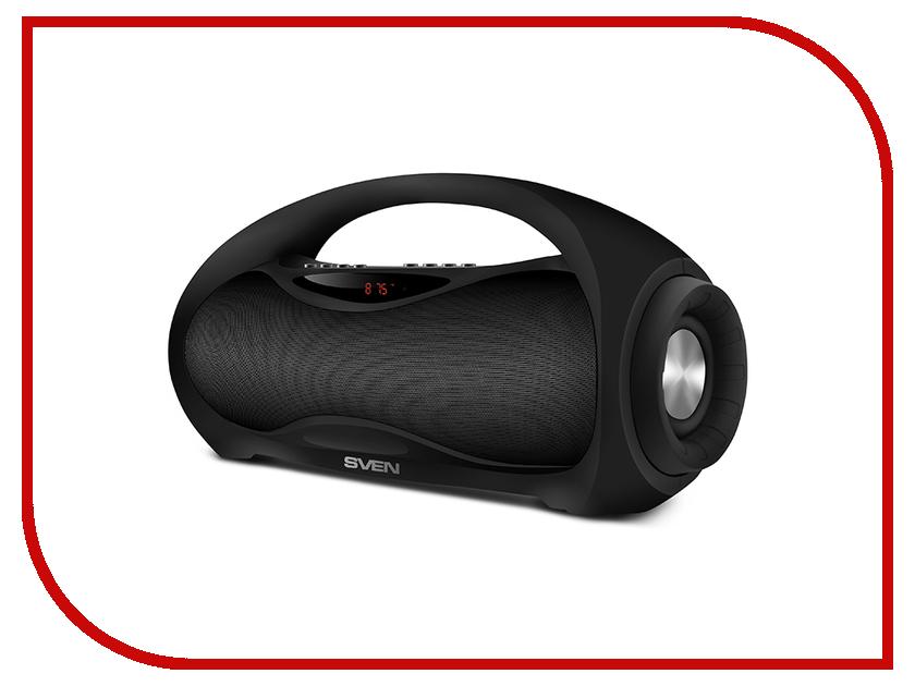 Колонка Sven PS-420 система акустическая портативная sven ps 420