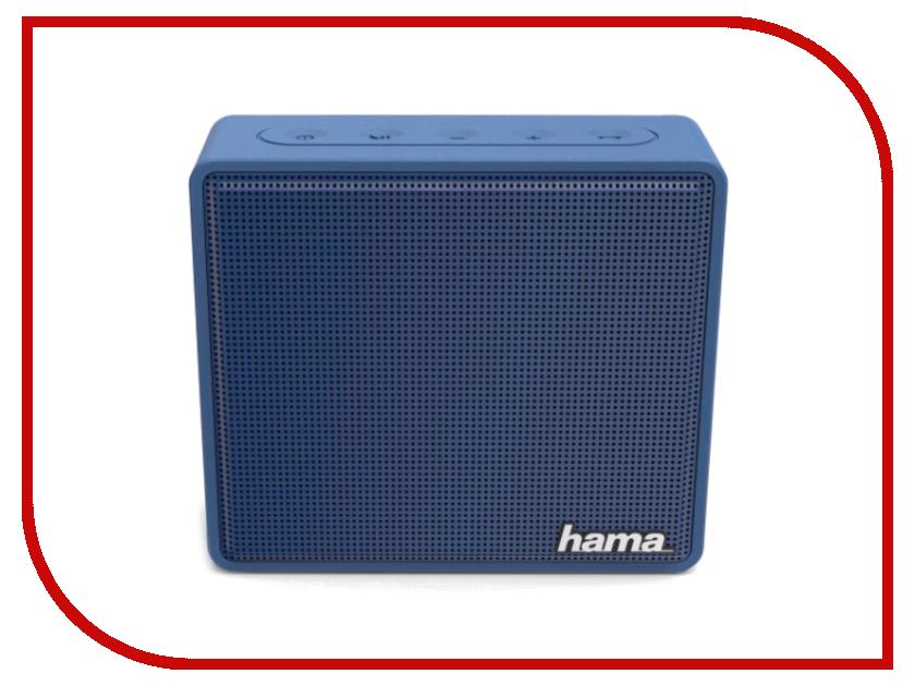 колонки и акустические системы Pocket  Колонка Hama Pocket