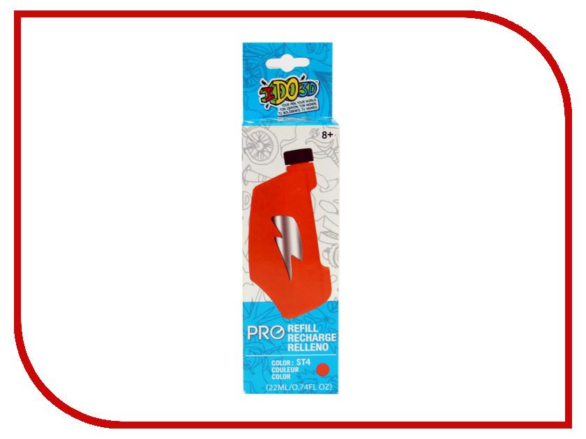 Аксессуар Redwood Картридж для Вертикаль Pro Orange 164057 наборы для творчества redwood 3d картридж для 3d ручки вертикаль