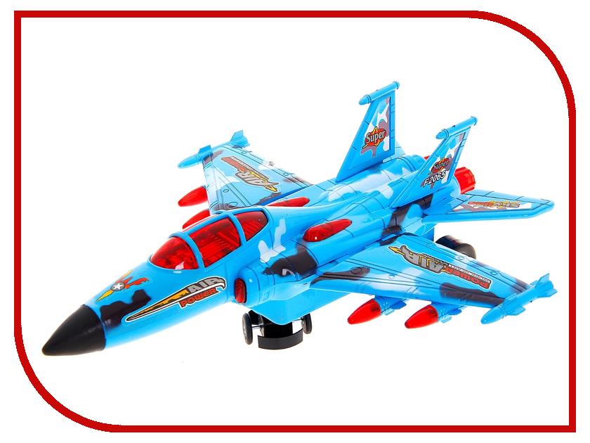 Игрушка Самолет СИМА-ЛЕНД Истребитель 429645