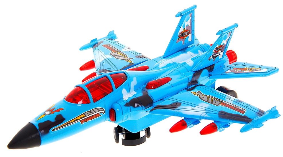 Самолет Самолет СИМА-ЛЕНД Истребитель 429645
