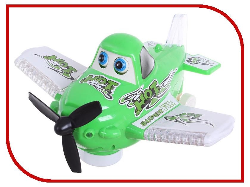 Игрушка Самолет СИМА-ЛЕНД Глазастик 1173781