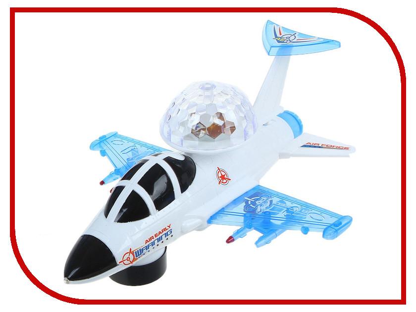 Игрушка Самолет СИМА-ЛЕНД Космический шаттл 1173639