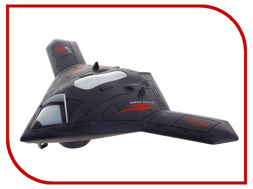 Игрушка Самолет СИМА-ЛЕНД Стелс 843140