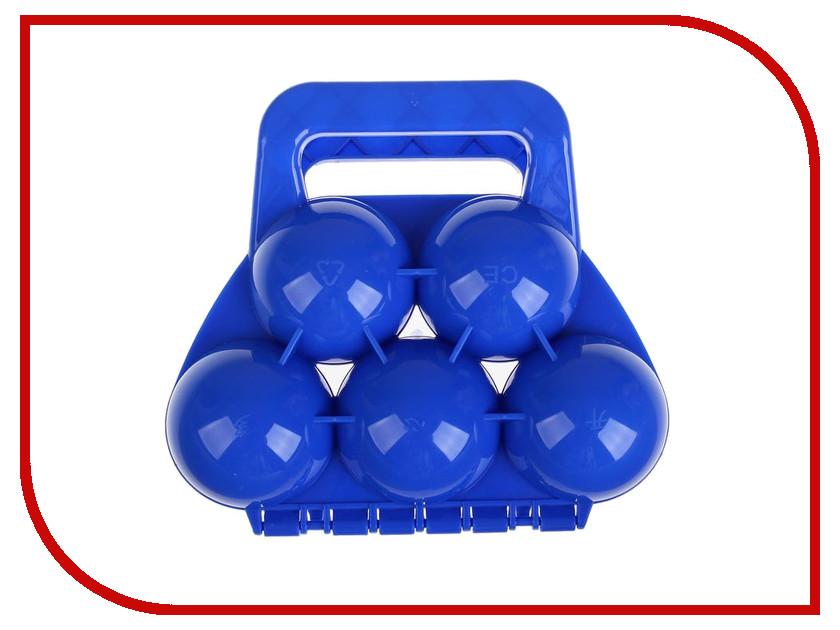 Снежколеп СИМА-ЛЕНД Шары Микс 2350148 кухонный набор сима ленд шеф повар хрюша 3505364