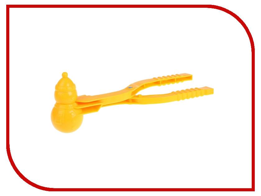 Снежколеп СИМА-ЛЕНД Снеговик Микс 2350144 игрушка сима ленд снежколеп мини микс 1758121