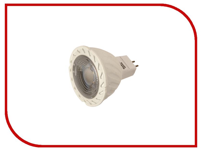 Лампочка Красная цена JCDR GU5.3 7W 3000K 520Lm Warm White фонарь красная цена 5288
