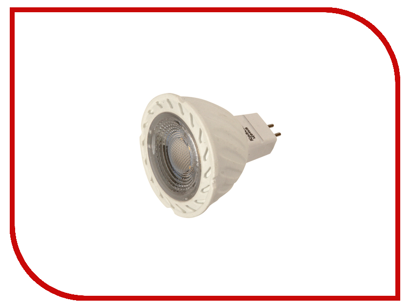 Лампочка Красная цена JCDR GU5.3 5W 3000K 350Lm Warm White фонарь красная цена 5288