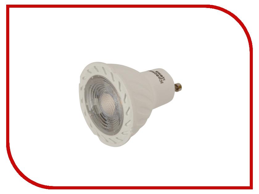 Лампочка Красная цена GU10 7W 3000K 520Lm Warm White икра красная оптом цена в спб