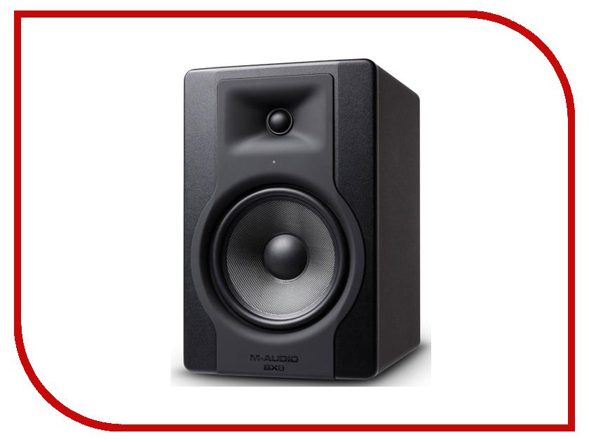 Колонка M-Audio BX8 D3 bx6 carbon m audio