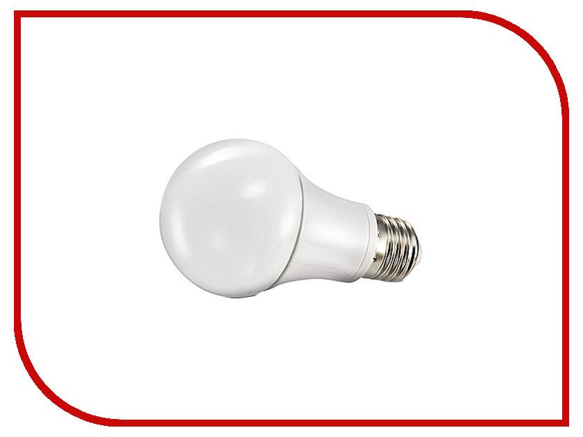 ECOWATT - Лампочка ECOWATT Груша A60 E27 9W 230V 2700K Warm White