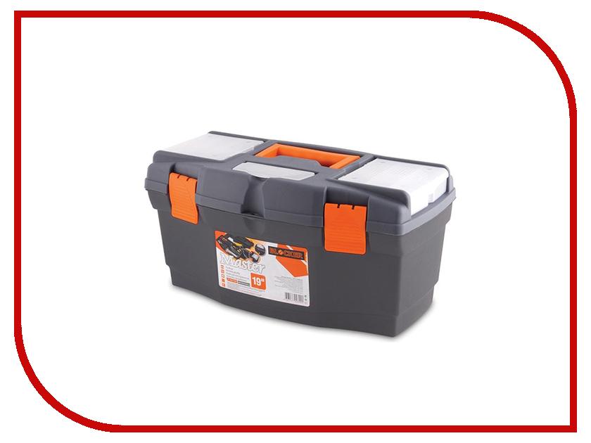 Ящик для инструментов Мастер 43x24x25cm 65-1-019