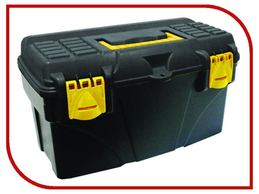 Ящик для инструментов Мастер Эконом 32x17x14cm 65-1-212 2 баллона аргон красноярск