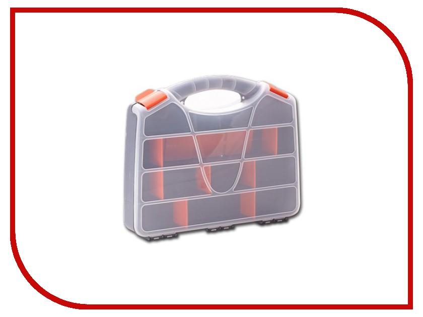 Купить Ящик для инструментов Профи 37x28x6cm 65-1-438, Без производителя