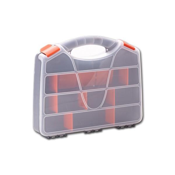 Ящик для инструментов Профи 37x28x6cm 65-1-438