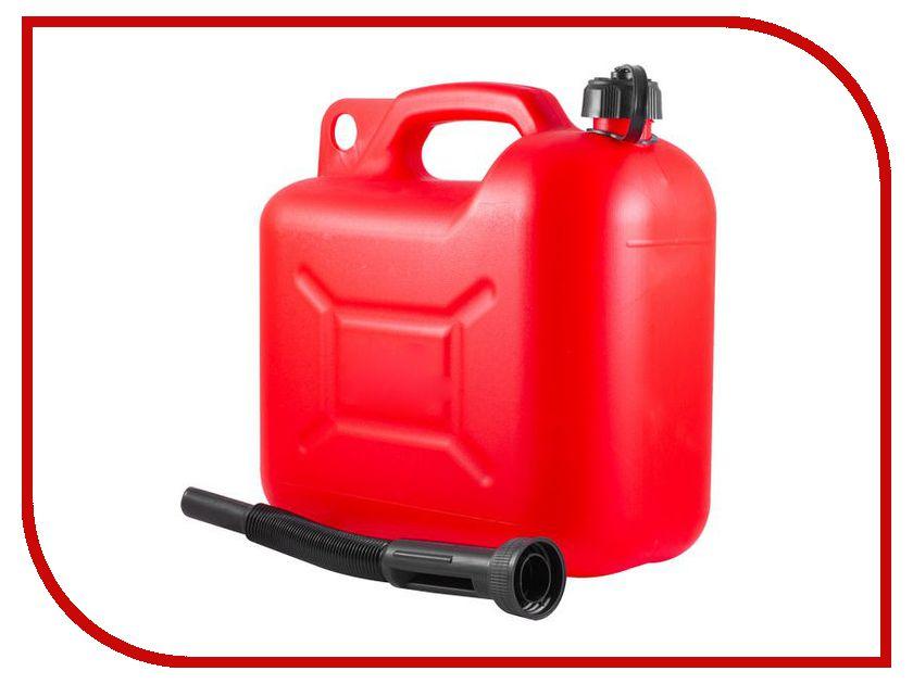 Канистра Пластиковая для ГСМ 20л 62-4-019 канистра пластиковая для гсм 10л 62 4 009