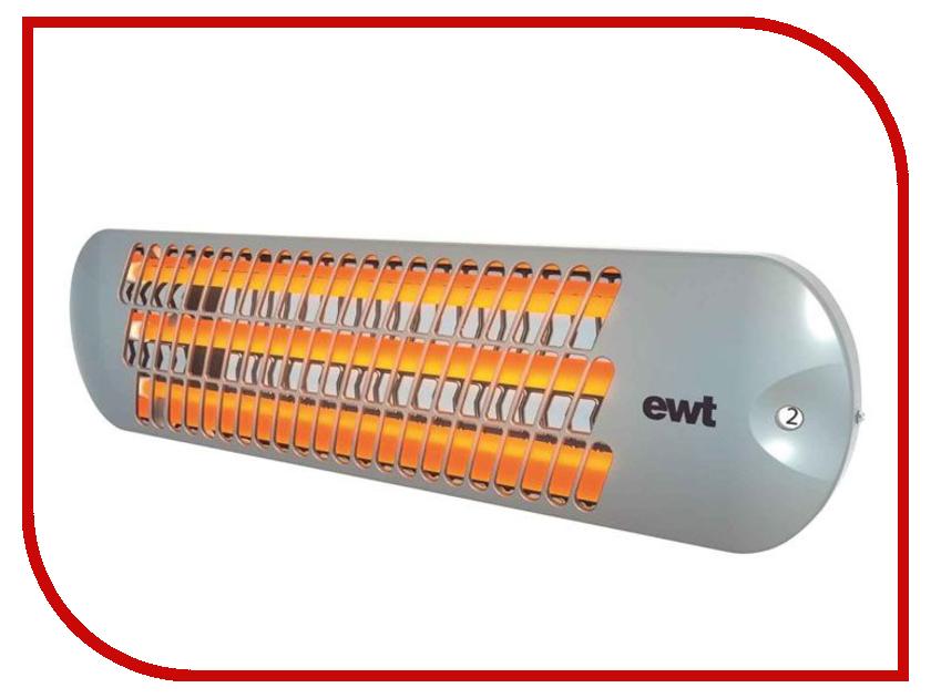 Обогреватель EWT Strato IR 118 S