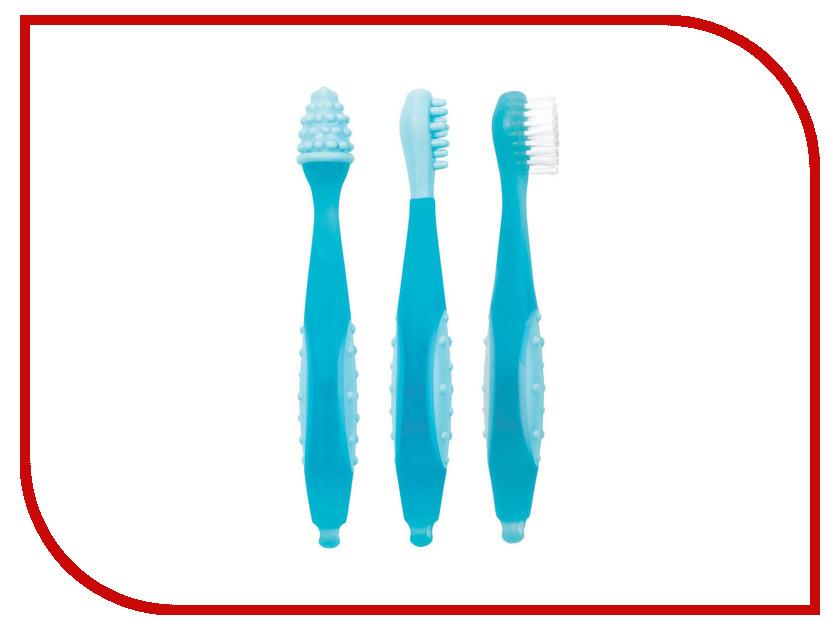 Набор зубных щеток Bebe Confort 32000080 bebe confort набор аксессуаров 32000148 многофункциональный