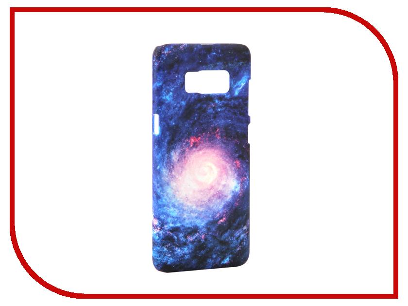 Аксессуар Чехол Samsung Galaxy S8 With Love. Moscow Space 7043 аксессуар чехол samsung galaxy s8 with love moscow starlight night 7037