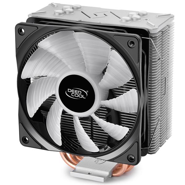 Кулер DeepCool Gammaxx GT (Intel LGA2011-V3/2011/1366/1156/55/51/50/775/AMD FM2+/FM2/FM1/AM3+/AM3/AM2+/AM2/AM4) цена
