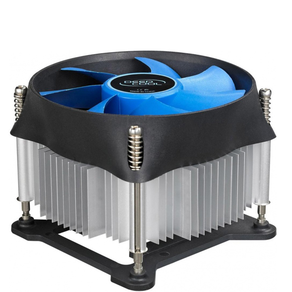 Кулер DeepCool Theta 20 PWM (Intel LGA-1150/1155/1156)