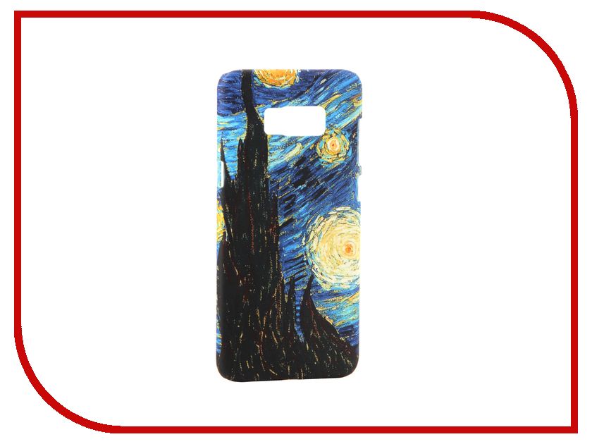 Аксессуар Чехол Samsung Galaxy S8 Plus With Love. Moscow Starlight Night 7093 аксессуар чехол samsung galaxy s8 with love moscow starlight night 7037