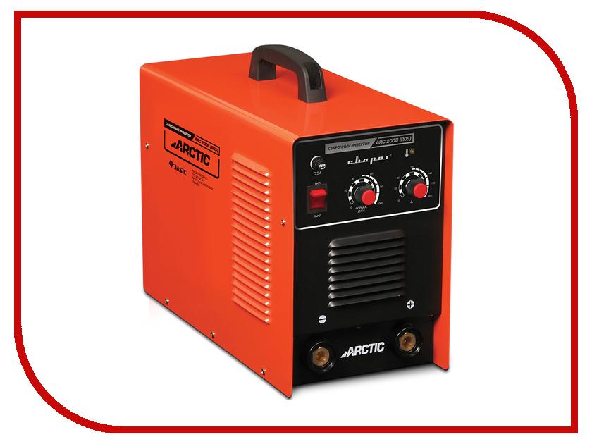 Сварочный аппарат Сварог ARC 200 B R05 Arctic сварочный аппарат сварог pro tig 200 p dsp w212
