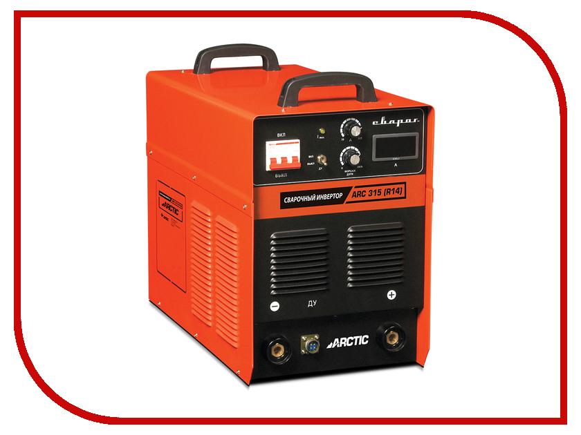 цена на Сварочный аппарат Сварог ARC 315 R14 Arctic