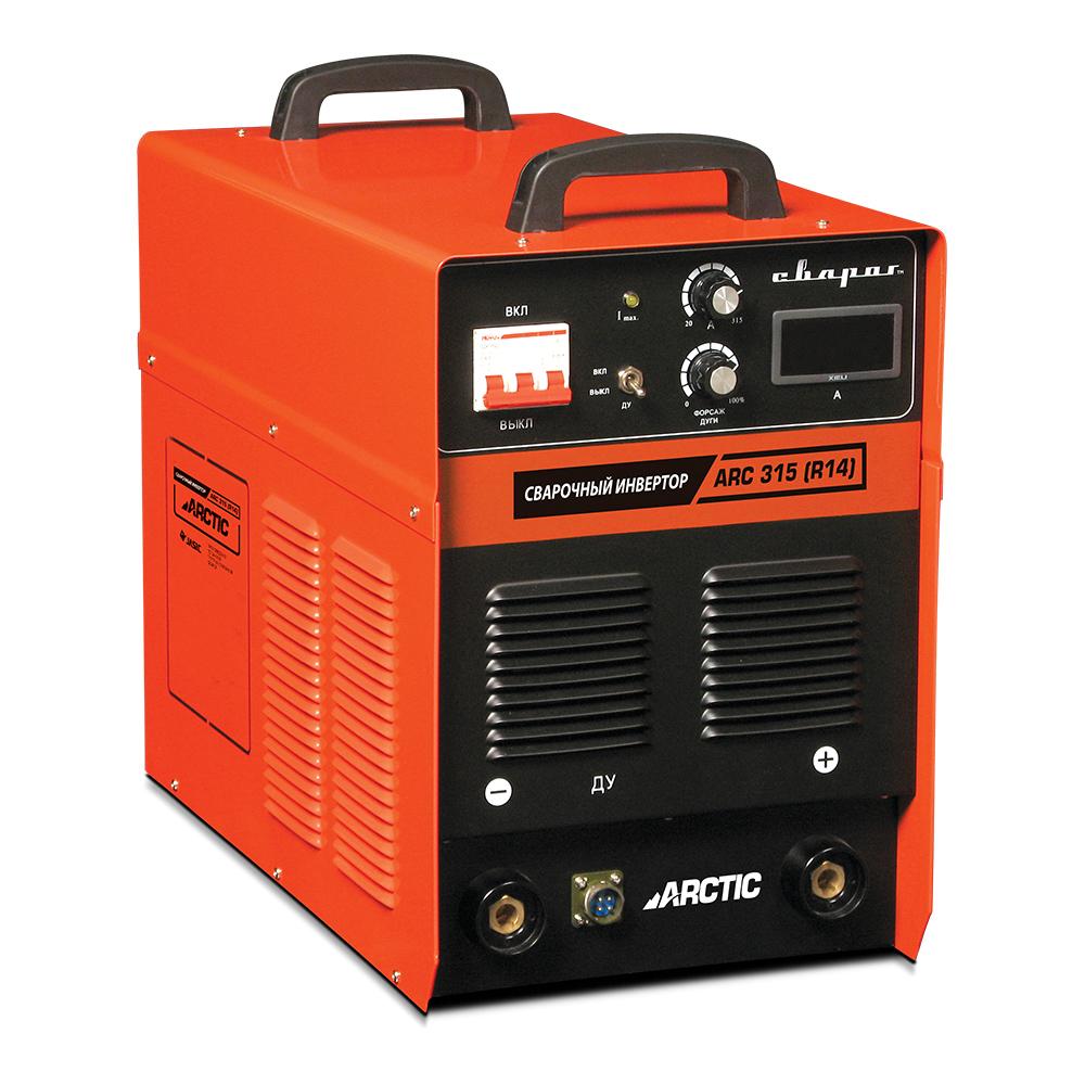 Сварочный аппарат Сварог ARC 315 R14 Arctic