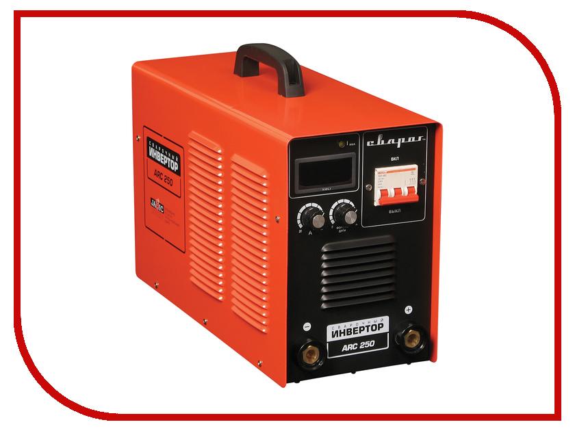 Сварочный аппарат Сварог ARC 250 R06 сварочный аппарат сварог arc 250 r112