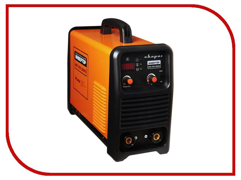 цена на Сварочный аппарат Сварог ARC 250 Z285