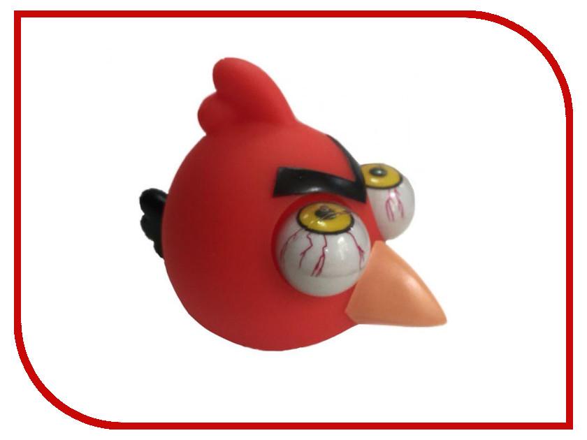 Игрушка антистресс Foshan! Лупогазы Angry Burds Red 4734