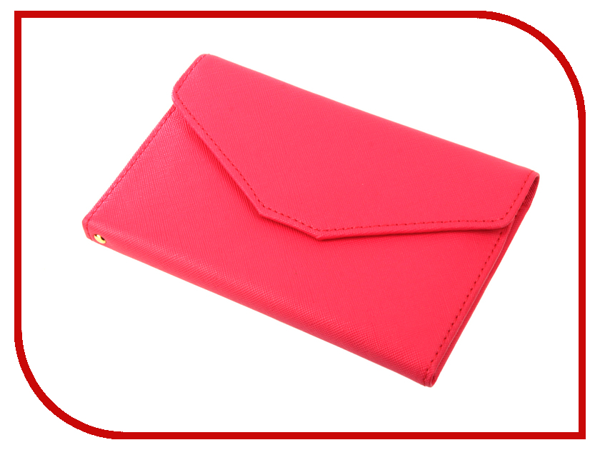 Аксессуар Foshan! Travel Wallet Pink 8004