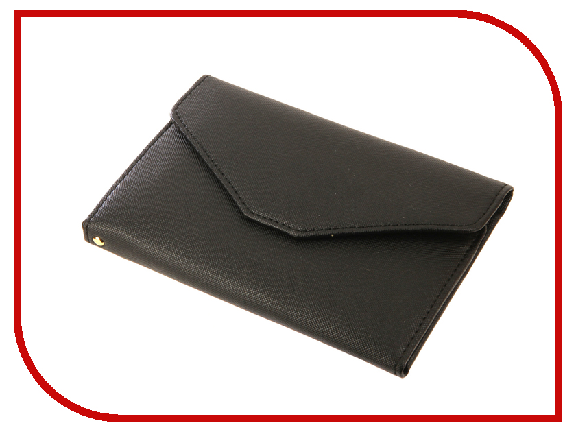 Аксессуар Foshan! Travel Wallet Black 8007