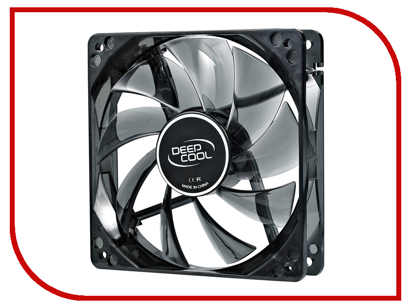 Вентилятор DeepCool Wind Blade White 120x120x25mm