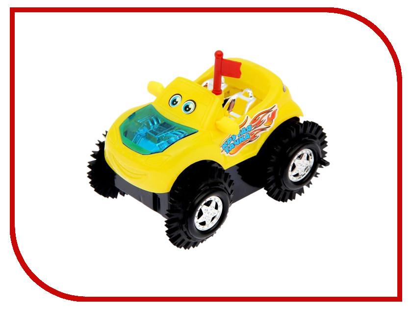 Машина Бибики Кабриолет 1037369 машина кабриолет шейх нордпласт