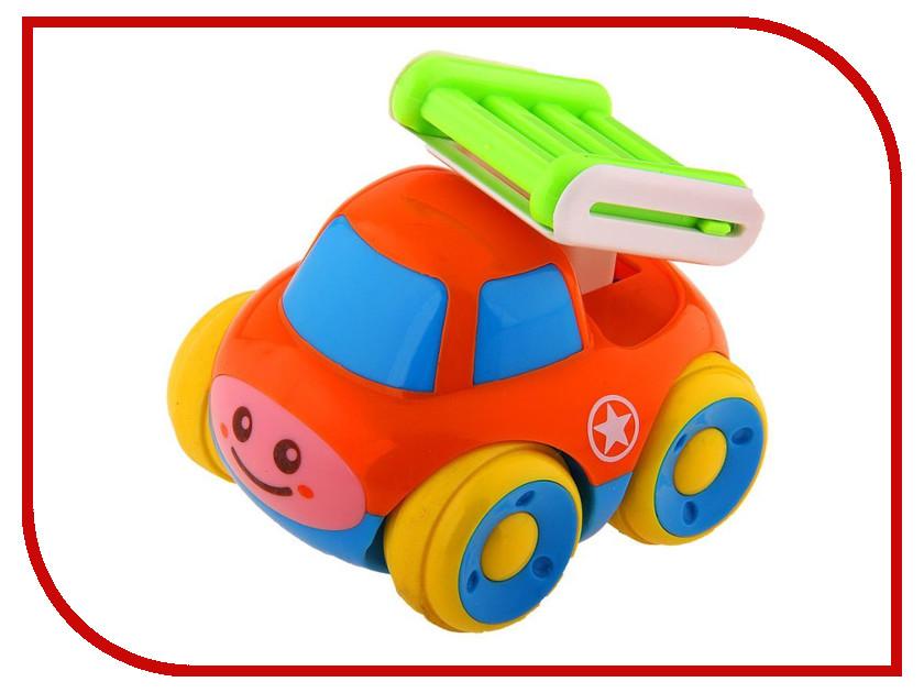 Машина Бибики Пожарная 170321