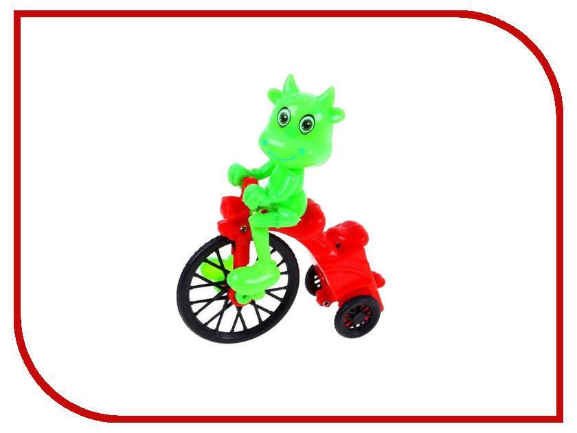 Игрушка Бибики Велосипедист 1172312