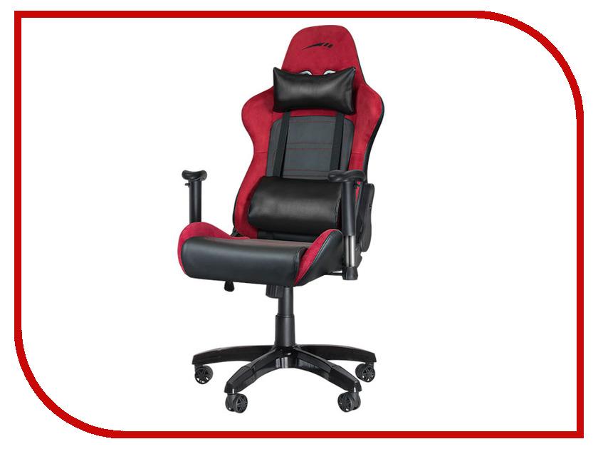 Компьютерное кресло Speed-Link Regger Gaming Chair Red SL-660000-RD