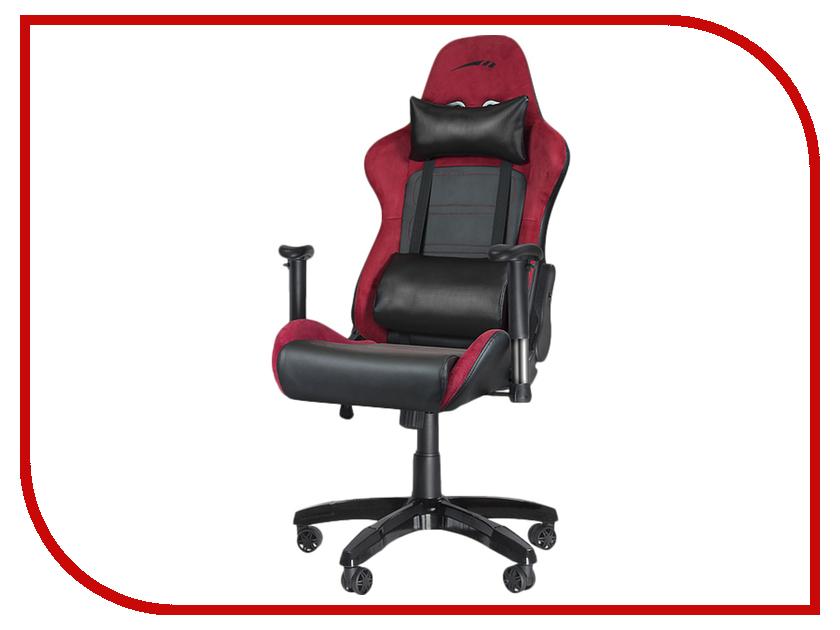 Компьютерное кресло Speed-Link Regger Gaming Chair Red SL-660000-RD-01