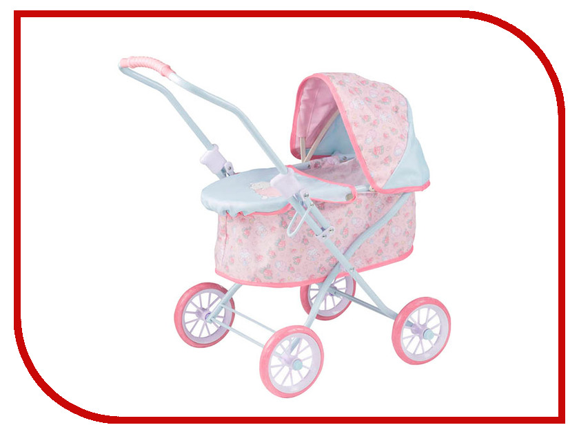 Коляска Zapf Creation Baby Annabell 1423479