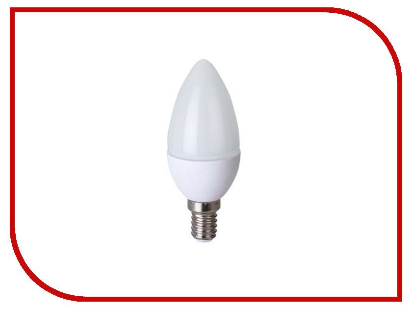 купить Лампочка Ecola Candle LED E14 8W 220V 4000K C4LV80ELC недорого
