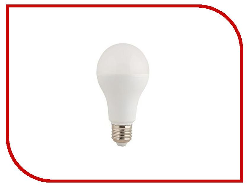 Лампочка Ecola Classic LED Premium E27 20W A65 220-240V 6500K D7RD20ELC marsing 20w outdoor waterproof flat panel 1800lm 6500k led white light flood projection lamp