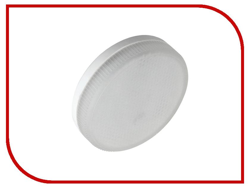 Лампочка Ecola LED Premium 8.5W GX53 Tablet 220V 4200K матовое стекло T5UV85ELC ecola jpsd10elb