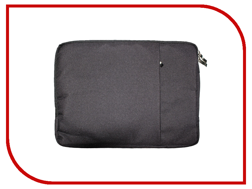 Аксессуар Чехол 13.3-inch Palmexx PX/CASE POCKET 13 Black аксессуар сумка 13 3 inch palmexx px case belt 13 grey