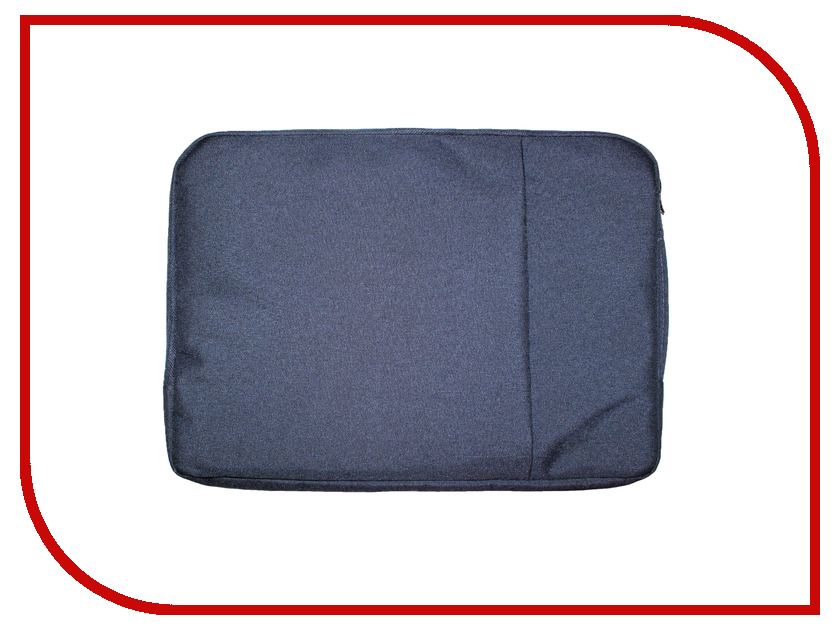 Аксессуар Чехол 13.3-inch Palmexx PX/CASE POCKET 13 DBLUE аксессуар сумка 13 3 inch palmexx px case belt 13 grey