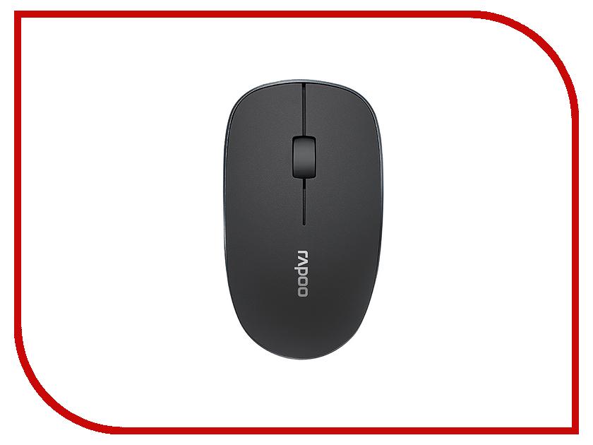 цена на Мышь Rapoo 3510 Grey