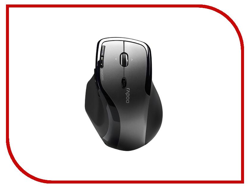 Мышь Rapoo 7600 Plus Grey rapoo